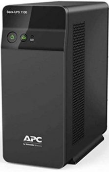 APC BX1100C-IN 1100VA 230V, Best UPS for Computer