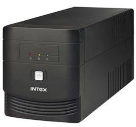 Intex 1000VA Gaama UPS for Computer PC