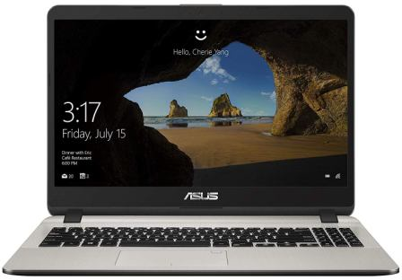 ASUS X507 Intel Core i5 8th Gen 15.6-inch FHD Thin and Light Laptop