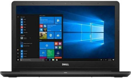 Best Dell Laptop Under 40000 is Dell Inspiron Core i5 8th gen 15.6-inch FHD Laptop