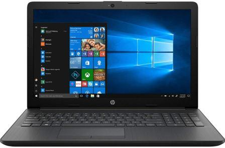 HP 15 Intel Core i5 15.6-inch Full HD Laptop (15q-ds0028TU)