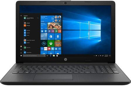 Best HP Laptop Under 40000 is HP 15 Intel Core i5 15.6-inch Full HD Laptop (15q-ds0029TU)