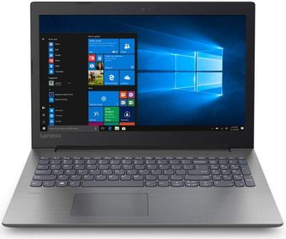 Lenovo Ideapad 330 Core i3 7th gen 15.6-inch Laptop (81DE01K3IN)