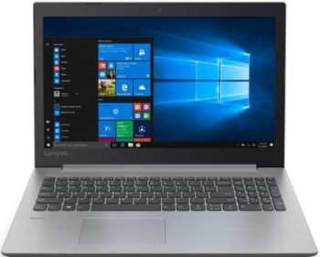 Lenovo Ideapad 330 Intel Core i5 8th Gen 15.6-inch Full HD Laptop (81DE01REIN), Best Laptop Under 40000 in India 2021