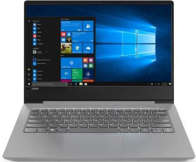 Lenovo Ideapad 330S 81F40165IN 14-inch Laptop