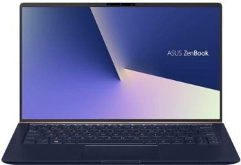 ASUS ZenBook 13 13.3-inch FHD Laptop (UX333FA-A4118T), Best Laptop Under 70000 in india 2021