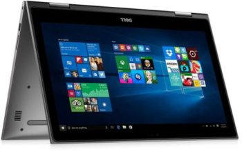 Dell Inspiron 15 5579 Intel Core i7 8 th Gen 15.6-inch Laptop (i5579-7978GRY-PUS)