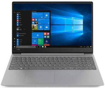 Lenovo Ideapad 330S Intel Core I5 8th Gen 15.6 - inch FHD Laptop (8GB 1TB HDD Windows 10 Home 2GB Graphics Platinum Grey), 81F500A8IN