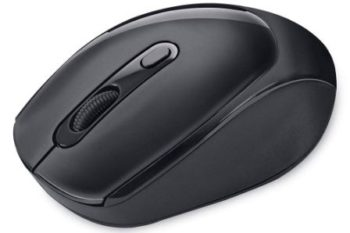 iBall Free Go G50 Feather-Light Wireless Optical Mouse with Wide Compatibility