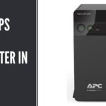 Best UPS for Computer in India 2021